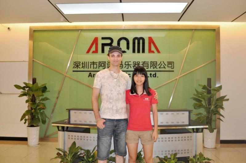 """Videos""et ""Photos"" pour Aroma - Shenzhen - Inophis Dsc_0511"