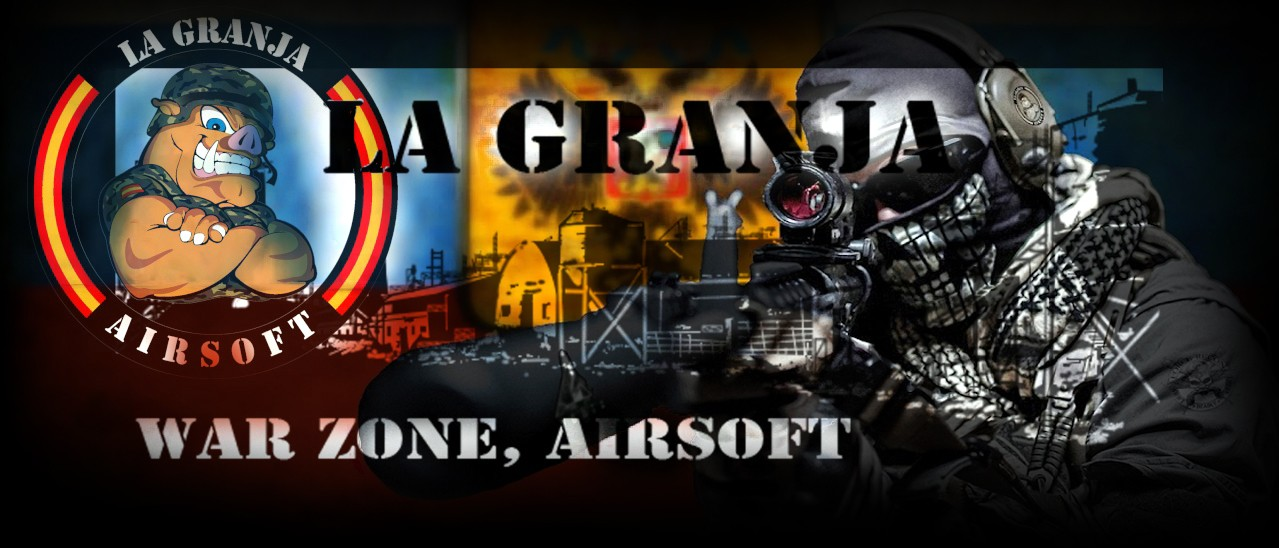Airsoft La Granja & BootCamp