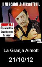 14/10/12 El Día H - La Suma de todos los miedos II - La Granja Airsoft - Partida Abierta                                                                                                                                                                        Mercad10
