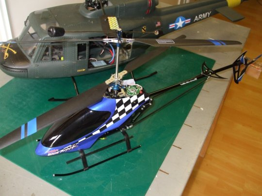 Blue Arrow XL Img_0010