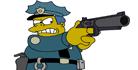 Chistes Policia