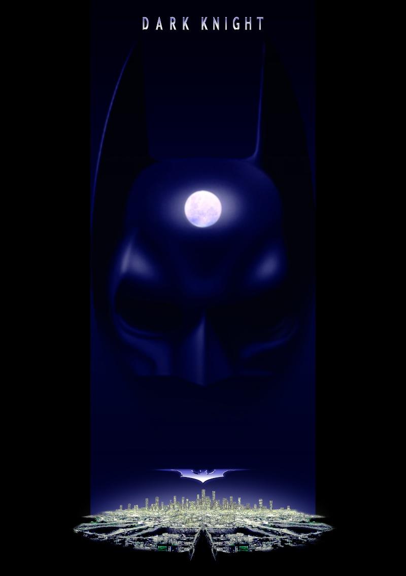 Créations libres Batman11