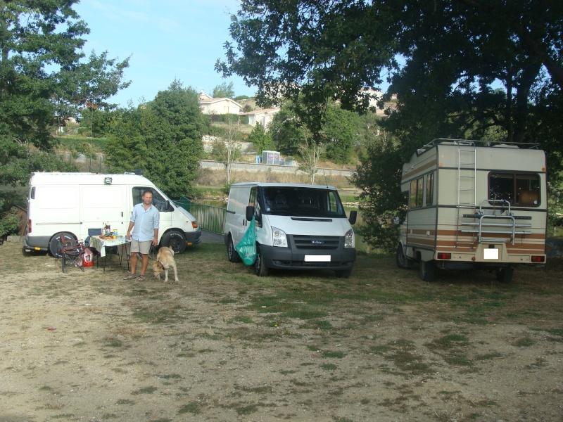 Mini Rasso midi pyrénées 14 15 16 sept  lac Rouffiac tolosan - Page 5 Dsc05758
