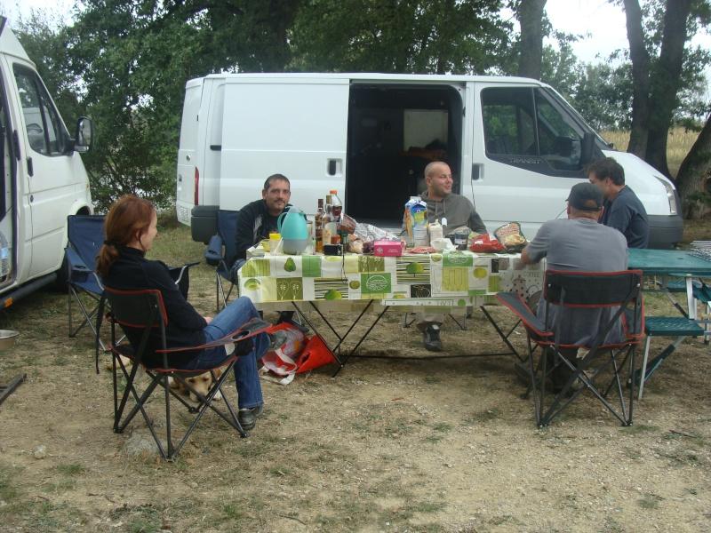 Mini Rasso midi pyrénées 14 15 16 sept  lac Rouffiac tolosan - Page 5 Dsc05759