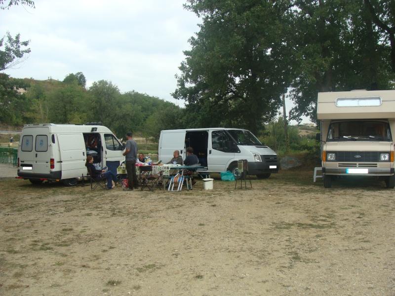 Mini Rasso midi pyrénées 14 15 16 sept  lac Rouffiac tolosan - Page 5 Dsc05760