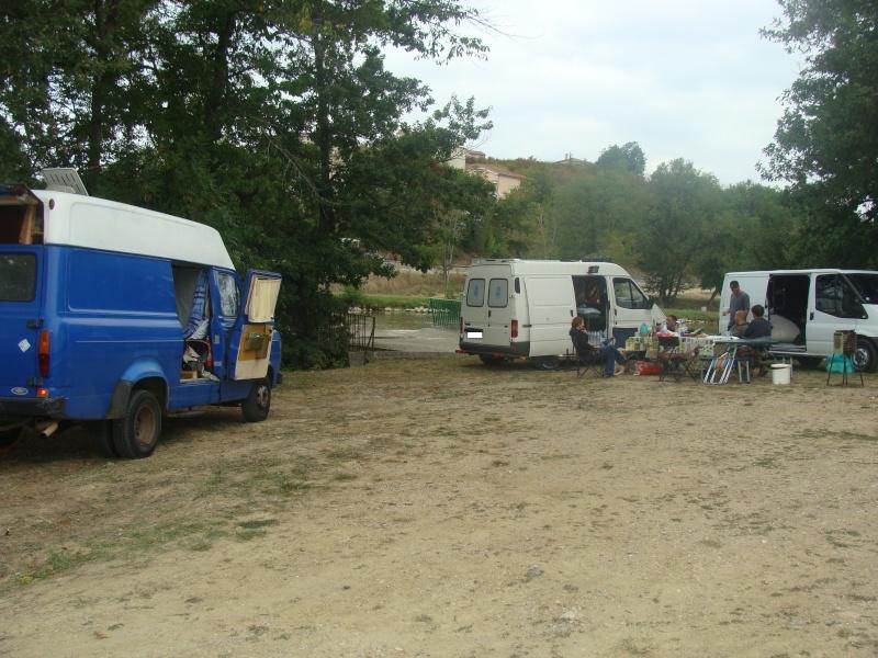 Mini Rasso midi pyrénées 14 15 16 sept  lac Rouffiac tolosan - Page 5 Dsc05761