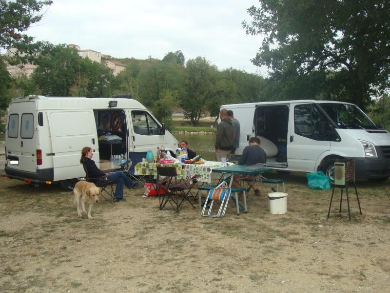 Mini Rasso midi pyrénées 14 15 16 sept  lac Rouffiac tolosan - Page 5 Dsc05762