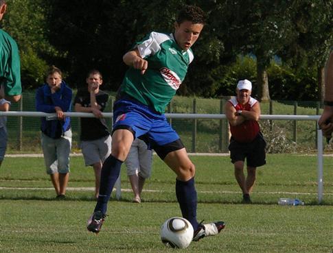 Reprise et matchs amicaux de préparation pour 2010-2011 - Page 4 18072010