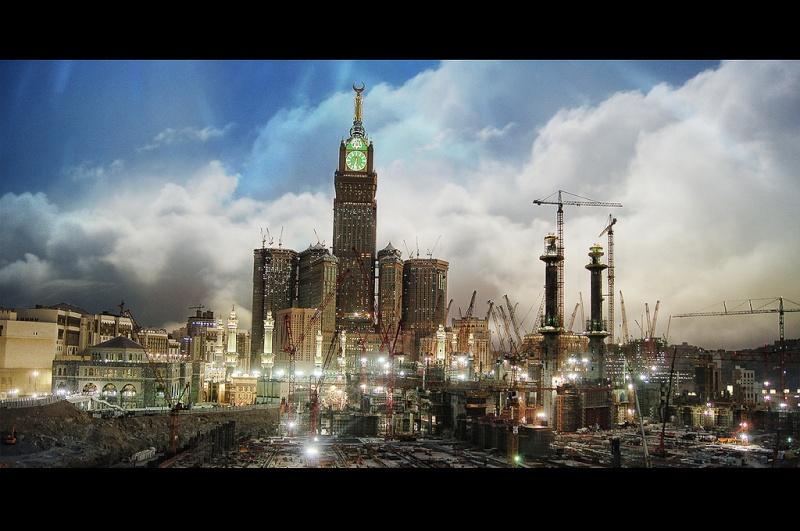 extension mosquée arabie saoudite 69165010
