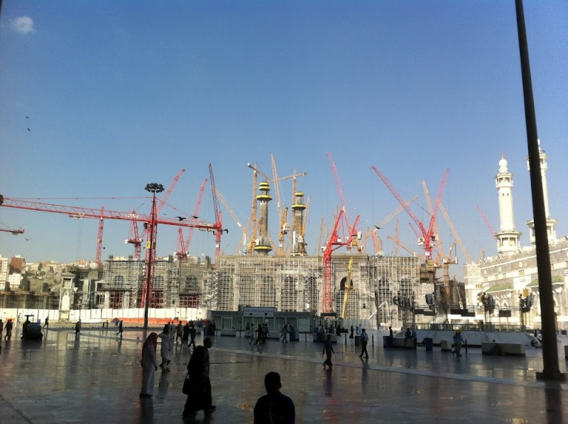 extension mosquée arabie saoudite Img_3610