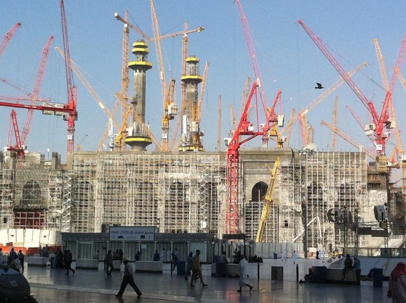 extension mosquée arabie saoudite Img_3611