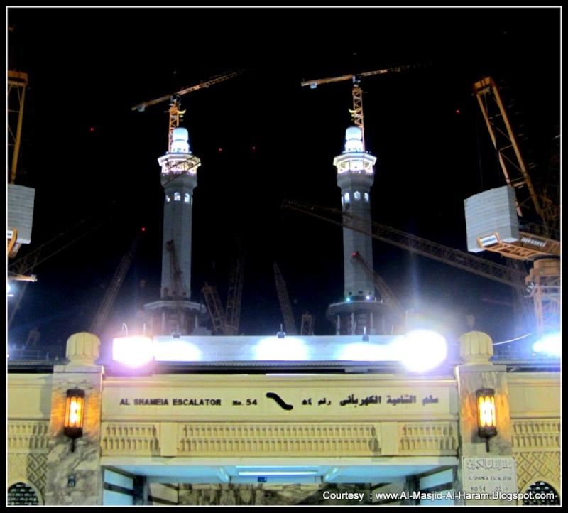 extension mosquée arabie saoudite Masjid10