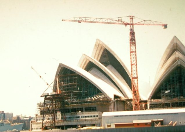 la nostalgie des grues - Page 10 Sydney11