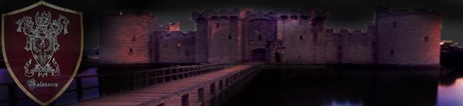 Castillo Rumano