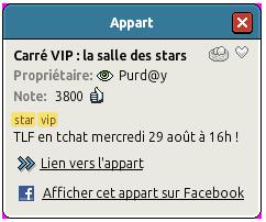 """[FR] Visita VIP """"TLF"""" Cattur39"""