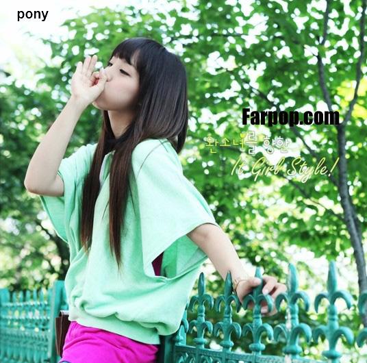 PONY  [ ULZZANG - GIRL ] Pony210