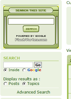 Testing out a new search tool :)  59010