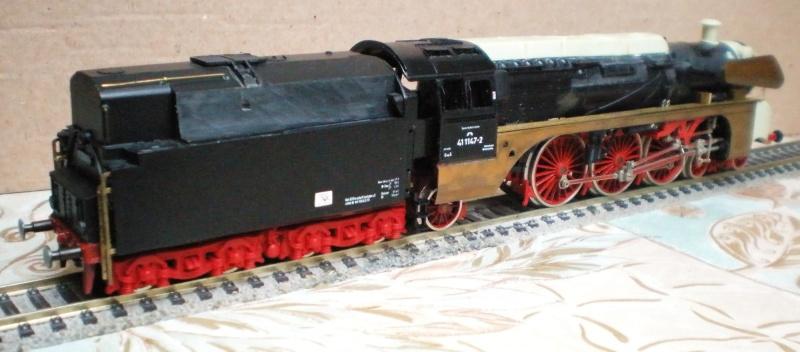 Schnellfahrlok 18 314 in Spur HO - Seite 2 Dru3510