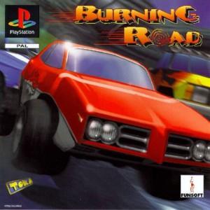 Burning Road Burops10