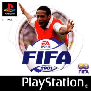 FIFA 2001 Fifa2010