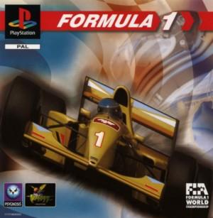 Formula 1 (PS1) Foneps10
