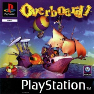 Overboard ! Overbo10