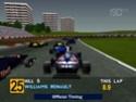 Formula 1 (PS1) Formul11