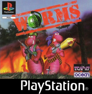 Worms Worms_10