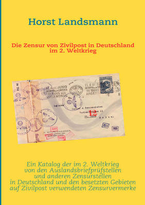Documentation censures allemandes 39-45 97838310