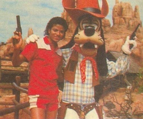 Michael e la Disney 13747_10
