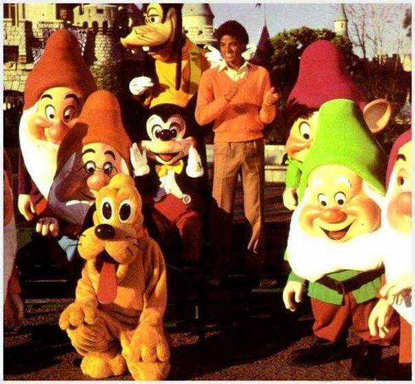 Michael e la Disney 15441_10