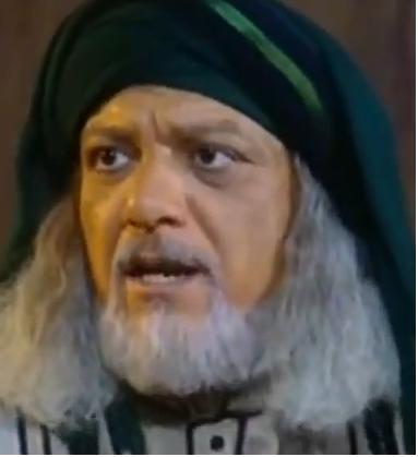 مسلسل الحجاج بن يوسف الثقفي الحلقة 11 الحادية عشرة