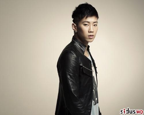 [K-POP] Jay Park 20100710