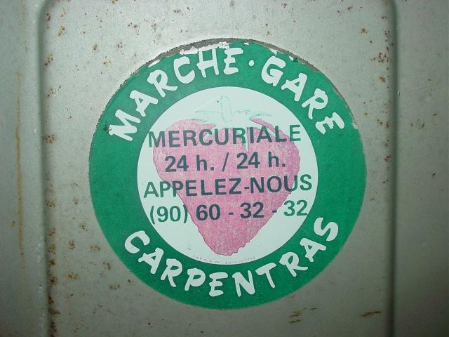 Présentation : mon HY78  Type HY SAPA de 1968 le sauvetage  Carpen10