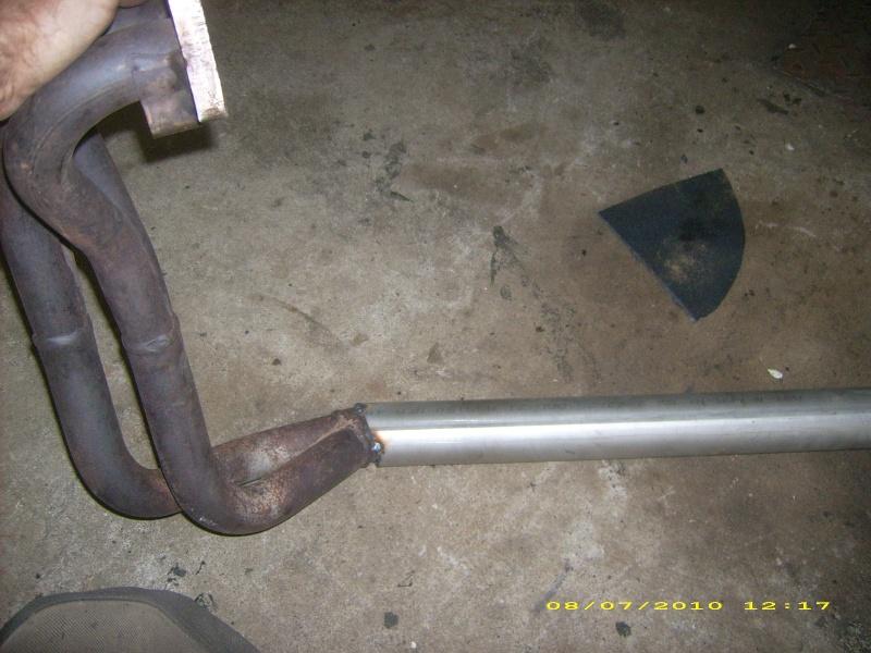 Bauarbeiten am Ascona *** Update 2011 - Käfig , Leder..*** - Seite 3 Dsci3037