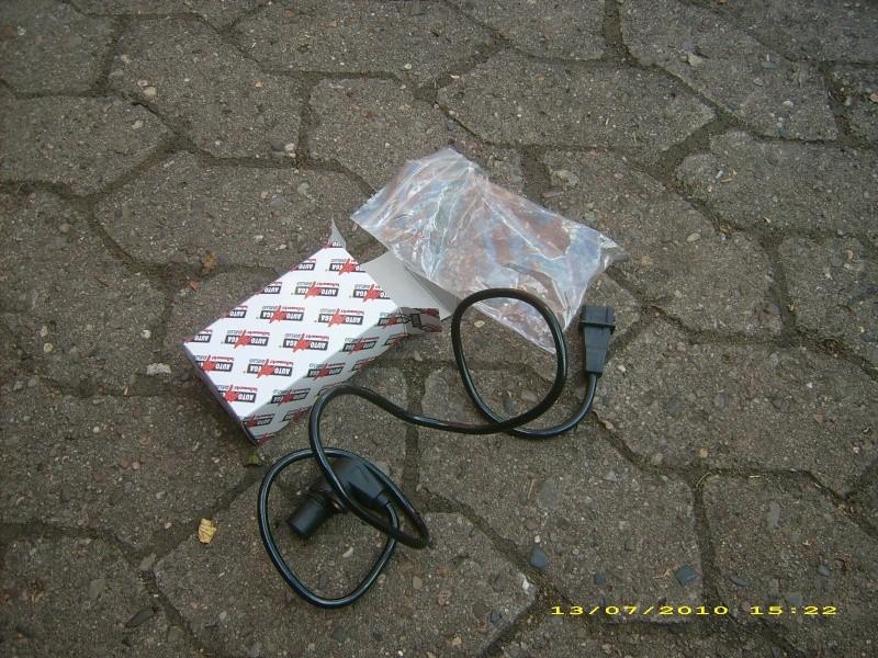 Bauarbeiten am Ascona *** Update 2011 - Käfig , Leder..*** - Seite 3 Dsci3110