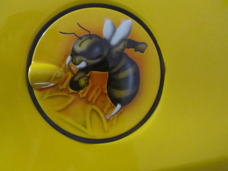 Die Verwandlung der Honeybee - Seite 8 Img_3111