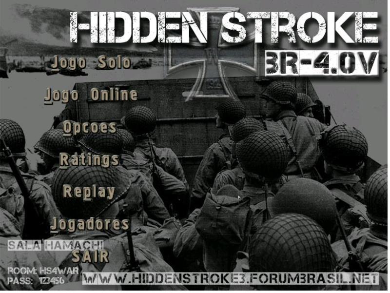 Hidden Stroke 4 v.BR  (  Trabalho em andamento ) Aprova13