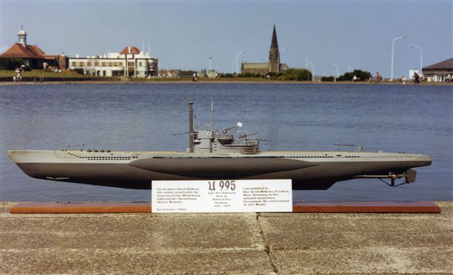 Bill Carpenter's U-995 Img00110