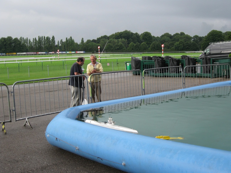 Pictures from the Haydock Park Show...part 1 Img_2331