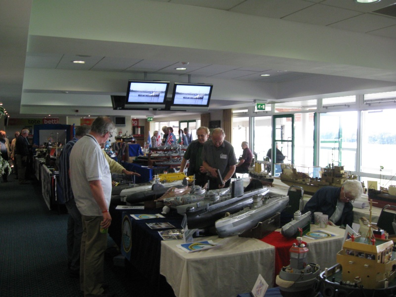Pictures from the Haydock Park Show...part 1 Img_2332