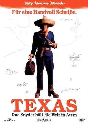 Texas,Doc Snyder tient le monde en haleine-1993-H Schneider/R Huettner 1jkt2s10