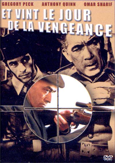 Et vint le jour de la vengeance- Behold a Pale Horse-1964- Fred Zinnemann 33332910