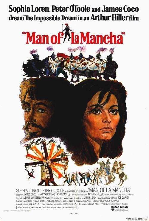 L'homme de la Mancha- Man of la Mancha-1972- Arthur Hiller L_homm10