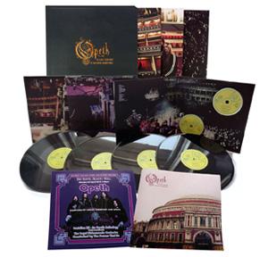 Opeth lança box especial com DVD duplo e quatro LPs Opethb11