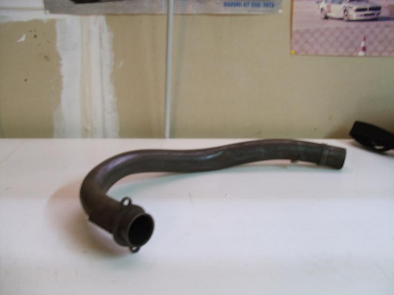 echappement suzuki gs1000s usine Dscf1512