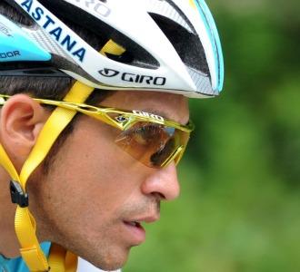 Un miembro de la UCI no cree que Contador corra el Tour 12952810