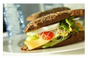 Nutrición post-ejercicio: recomendaciones para el entreno de resistencia y fondo Nutri10