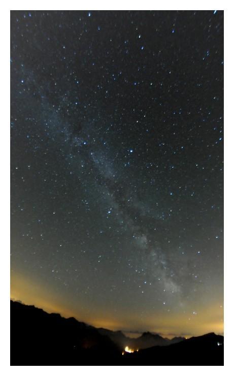 La nuit des etoiles  Etoile10