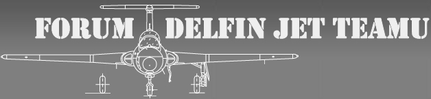 Delfín Jet Team